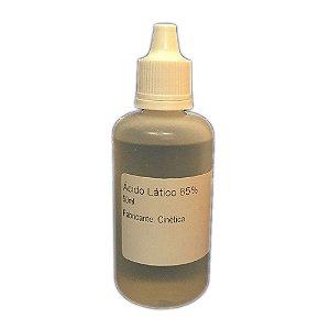 Ácido Lático 50 ml
