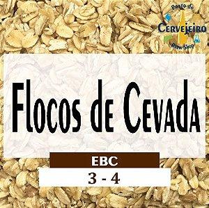 Flocos De Cevada - 1 kg