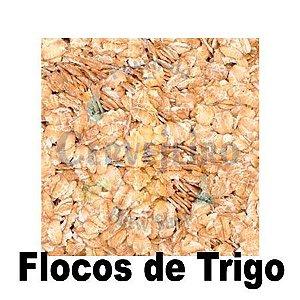Flocos De Trigo - Kg
