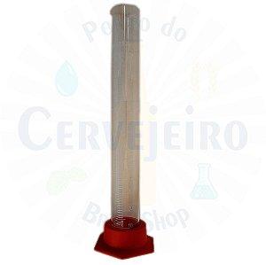 Proveta 100 ml de Vidro
