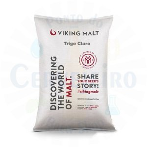 Malte de Trigo Viking - (Wheat Malt)- SACA
