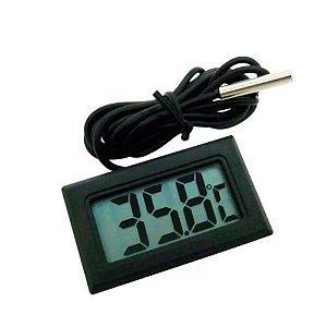 Termometro Digital com Sensor