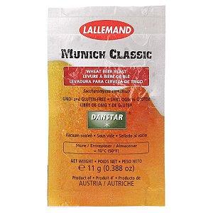 Levedura Fermento Lallemand Munich Classic 11g