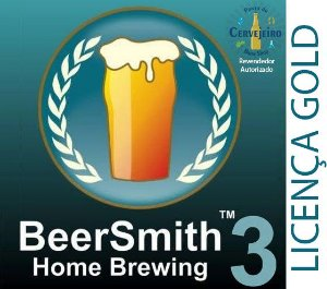 Beersmith Licença GOLD (Assinatura 1 ano)