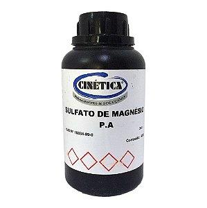 Sulfato de Magnésio 500g
