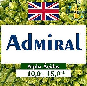 Lupulo Admiral Reino Unido - 50g
