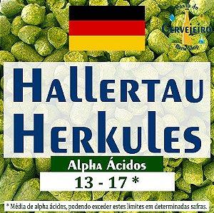 Lupulo Herkules Hallertau Alemao - 50g