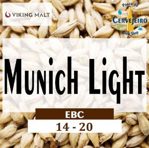 Malte Munich Light Viking (16 EBC) - Kg
