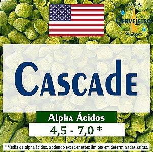 Lupulo Cascade Americano - 28g