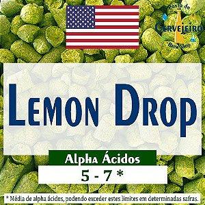Lúpulo Lemondrop - 50g