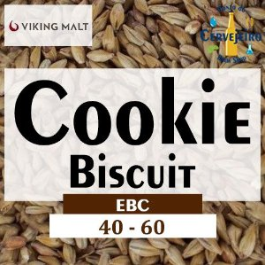 Viking Cookie (Biscuit) Viking (50 EBC) - kg