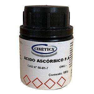Acido Ascórbico - 100g