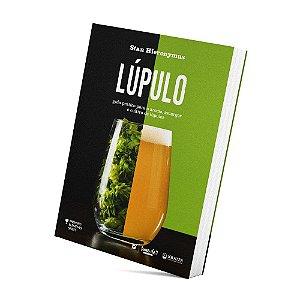 Livro Lupulo (Stan Hieronymus)