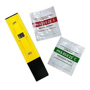 Medidor de pH 700h (phmetro)