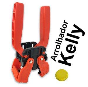 Arrolhador Kelly para Tampinhas 26mm
