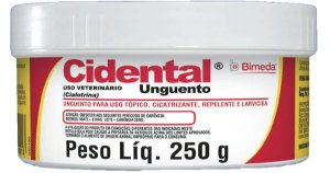 CIDENTAL UNGUENTO 250GR