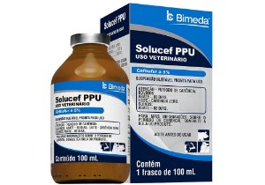 SOLUCEF PPU 100ML