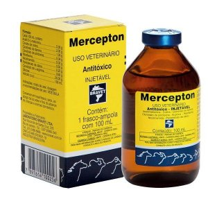 MERCEPTON INJ 100 ML