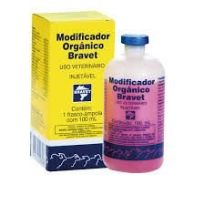 MODIFICADOR ORG BRAVET 100 ML