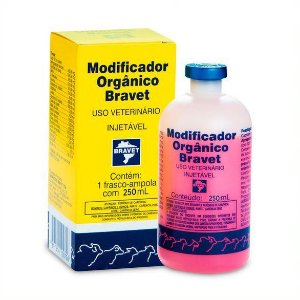 MODIFICADOR ORG BRAVET 250 ML