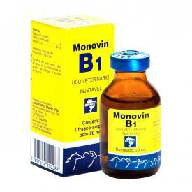 MONOVIN B1 INJ 20 ML