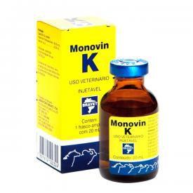 MONOVIN K INJ 20 ML