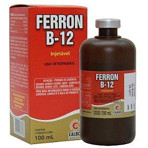 FERRON B12 100 ML