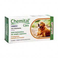 CHEMITAL CÃES 04 COMP