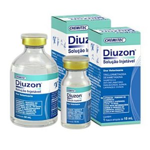 DIUZON INJ 10 ML