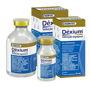 DÉXIUM 10 ML INJ