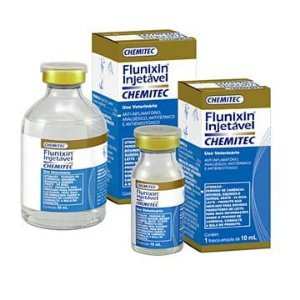 FLUNIXIN 50 ML INJ
