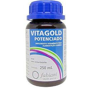 VITAGOLD POTENCIADO 250 ML
