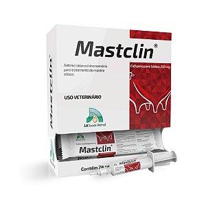 MASTCLIN 10 ML