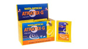ATRATEX-G SACHÊ 25 GR