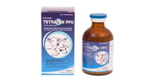 TETRAPEN PPU 50 ML