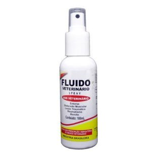 FLUIDO SPRAY 100 ML