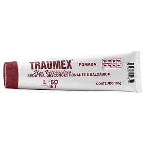 POMADA TRAUMEX 100 GR