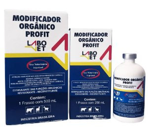 MODIFICADOR ORG PROFIT 500 ML