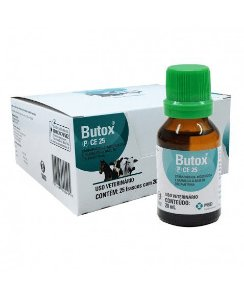 BUTOX PCE 20 ML