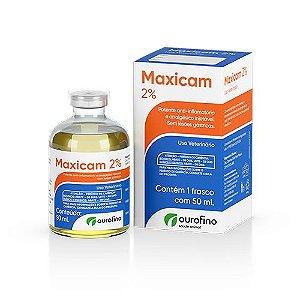 MAXICAM 2% 50 ML