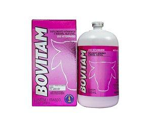 BOVITAM 500 ML
