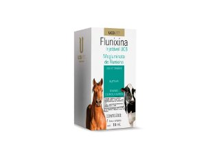 FLUNIXINA 10 ML