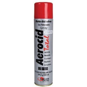 AEROCID TOTAL SPRAY 500 ML