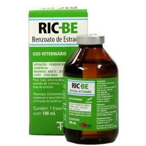 RIC BE INJ. 100 ML