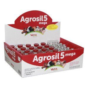AGROSIL 5 MEGA DISPLAY