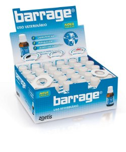 BARRAGE 20 ML