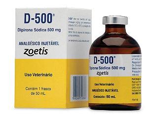 D-500 50 ML