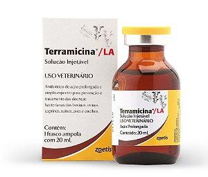 TERRAMICINA LA 20 ML