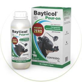 BAYTICOL POUR ON 1 LT