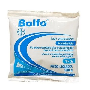 BOLFO 200 GR